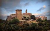 Castillo de San Vicente - Monforte de Lemos